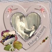 Vintage Wedding 2