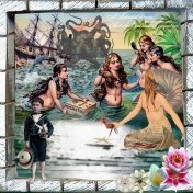 A Mermaids Dream 2