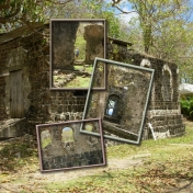Fort in St. Lucia