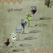 Got wine?2