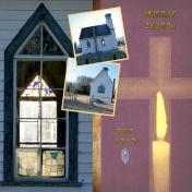 The Murray Church