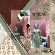 Buddha- Pest