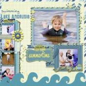 Lake Andrusia