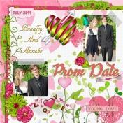 Prom love