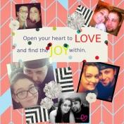 Love/Joy
