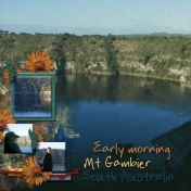 Mt Gambier