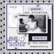 Big Sister Responsibility