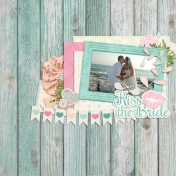 Shabby Wedding 4