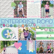 Enterprise Road