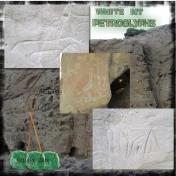 White Mountain Petroglyphs 2