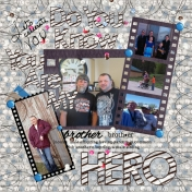 Kris, My Brother, & My Hero