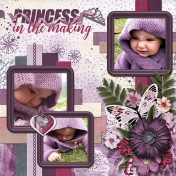 Princess in the Making