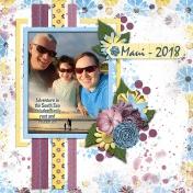 Maui- 2018