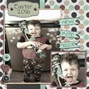 Easter Kite