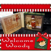 Welcome Woody
