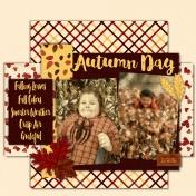Autumn Day November 2016