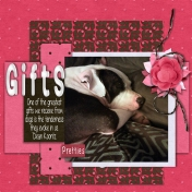 Gifts- Pretties