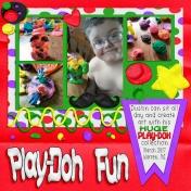 Play-Doh Fun