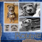 Misfit Robbie