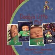 Daddy's Little Elf