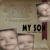 My Son 2