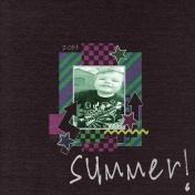 Dustin Summer!