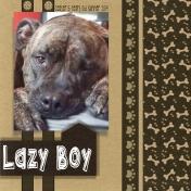 Lazy Boy Ceaser