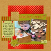 Day 4 Dustins Choice