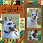 Misfit Dottie James