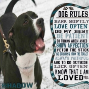 "Shadow ""Dog Rules"""