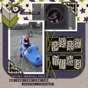 Dustin Park Time