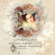 perfume and lace page
