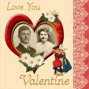 Love You Valentine