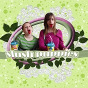 Slushpuppies