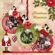 Christmas Memories SC 2014