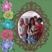 family. 4 generations