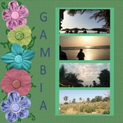 Gambia Project 2