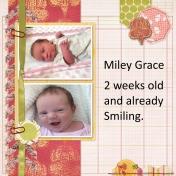 Miley Grace