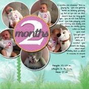 2 months!