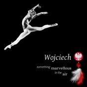 Tribute to Wojciech