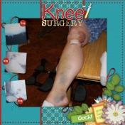 Knee Surgery pg 2