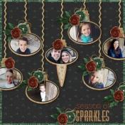 Season of Sparkles