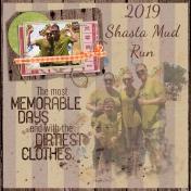 2019 Shasta Mud Run