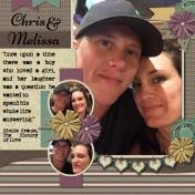 Chris & Melissa