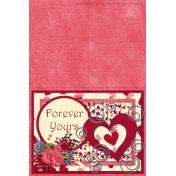 February Card #1