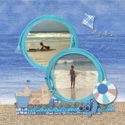 Sandcastle Sea