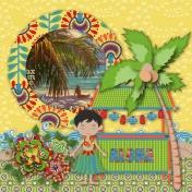 Hawaii in my Dreams