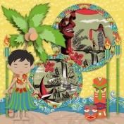 Hawaiian Summer 2