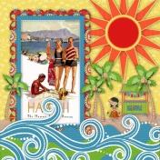 Havaii by Sea