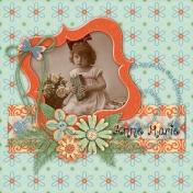 My Anne Marie